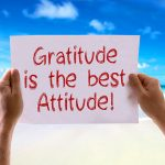 How to Build a Gratitude Attitude