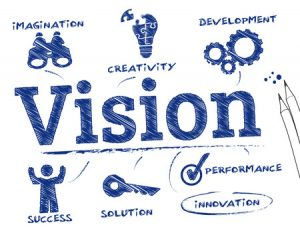 Have a Vision… Not a Goal!