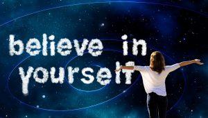 The Power of Self-Belief