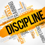 5 Steps to More Discipline…could you use more in your life?